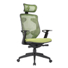 KB-8919AS Adjustable Ergonomic Swivel Computer Office Desk Midback Task Mesh Chair