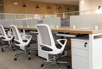 The Composition of Office Chair