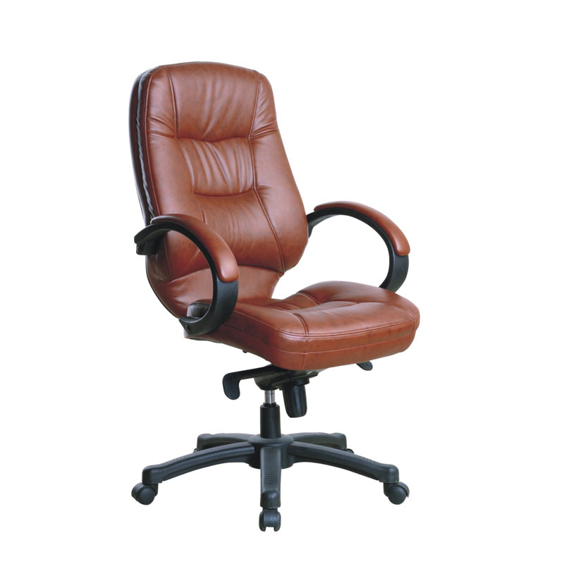 KB-9611B Directly Manufacturer Office Executive Manager Leather Chair
