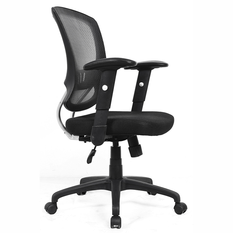 KB-8910 Popular Ergonomic Office Mesh Chair with Wheels