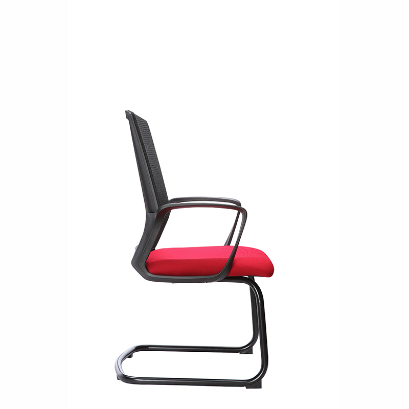 Modern Office Mesh Guest Chair Meeting Chair for Conference Rooms