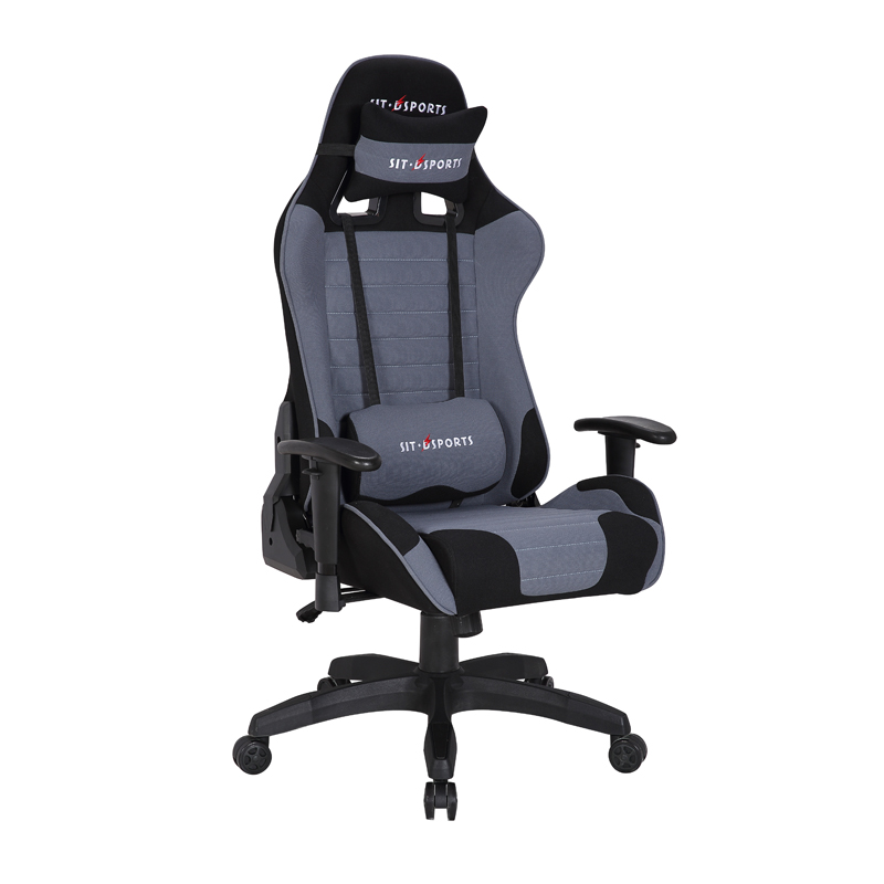 KB-8301 China Manufacturer Game Racing Ergonomic Backrest Computer Chair for Gamer