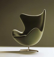 Five classic chair designs (Part two)