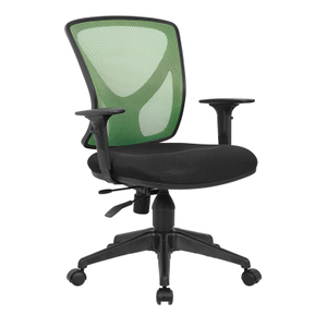 KB-2026 Commercial Furniture Amrest Chair Factory Directly Office Mesh Chair