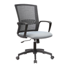 KB-8928 Mesh Upholstery Ergonomic Armrest Swivel Office Chair