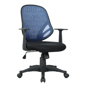 KB-2021 New Design Modern Office Chair, Full Mesh Middle Back Chair