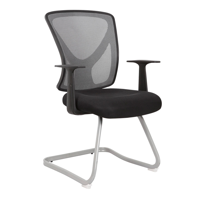 KB-2026C Back Mesh Training Office Guest Chair