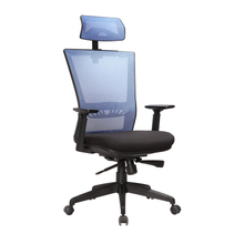 KB-8926AS Shop Office Mesh Staff Swivel Chair