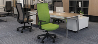We Should Take Highly of Cultivation of Office Furniture Culture